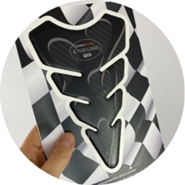 Picture for category Tank Pad Protector Sticker for Motorbikes